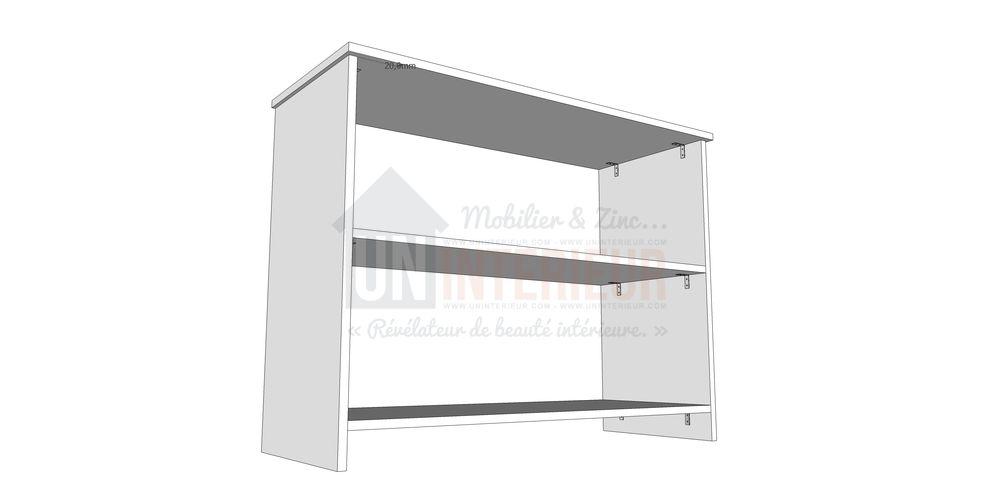 hauteur comptoir de bar beautiful chaise bar avec. Black Bedroom Furniture Sets. Home Design Ideas