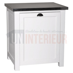 meuble lave vaisselle en pin massif. Black Bedroom Furniture Sets. Home Design Ideas