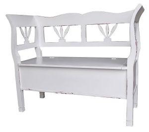 banc en promotion pin massif. Black Bedroom Furniture Sets. Home Design Ideas