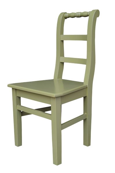 Acheter chaise de cuisine pin massif - Chaise en pin massif ...